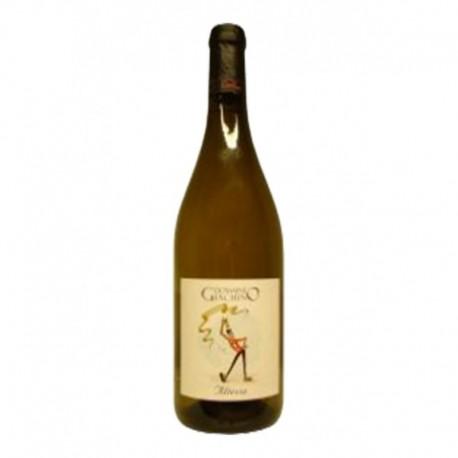 Domaine Giachino Vin de Savoie Altesse