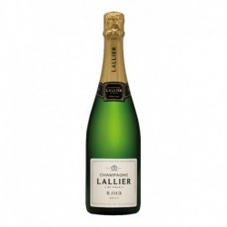 Lallier Champagne Brut R014