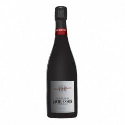 Jacquesson Champagne Dégorgement Tardif 738 Extra-Brut