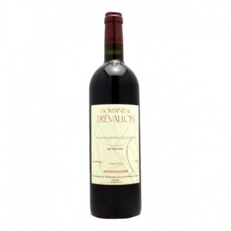 Domaine Trévallon Vin de Pays des Bouches du Rhône 2009