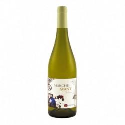 Mas du Chêne Vin de France Marche Avnt blanc 2018