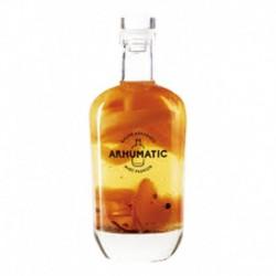 Arhumatic Rhum CITRUS RETICULATA Mandarine Sicile 70 cl