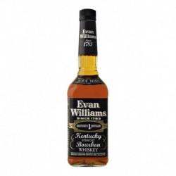 EVAN WILLIAMS Bourbon Black Label
