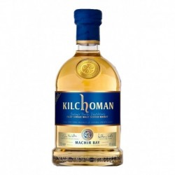 Kilchoman Whisky Single Malt Islay Machir Bay