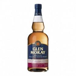 Glen Moray Whisky Single Malt Speyside Port Cask
