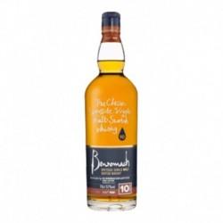 Benromach Whisky Single Malt Speyside The Classic 70 cl 10 ans