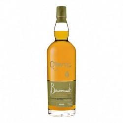 Benromach Whisky Single Malt Organic 2010 70 cl