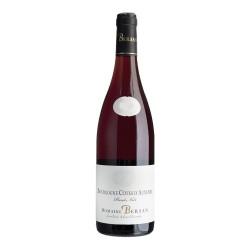 Domaine Bersan Côtes d'Auxerre Pinot Noir 2017