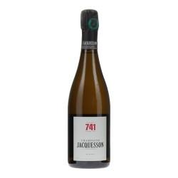 Jacquesson Champagne Cuvée 743 Extra-Brut