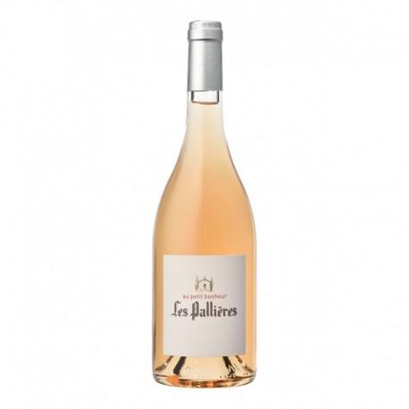Vin de France Rhône Les Pallières - Au Petit Bonheur 2018
