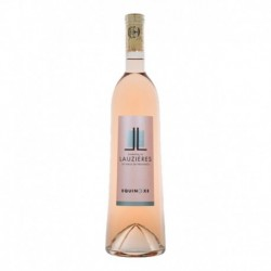 Domaine de Lauzières Les-Baux-de Provence Equinoxe rosé 2019