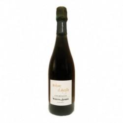 Vouette & Sorbée Champagne Blanc d'Argile Brut Nature