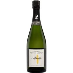Champagne Pertois-Lebrun Champagne L'Extravertie Blanc De Blancs