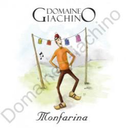Domaine Giachino - Vin de Savoie - Monfarina 2020