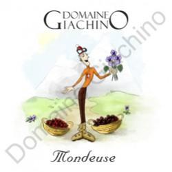 Domaine Giachino - Vin de Savoie - Mondeuse 2019