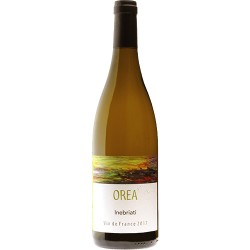 Domaine Inebriati - Vin de France - Orea blanc 2020