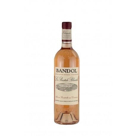 La Bastide Blanche Bandol rosé 2020